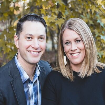 Chiropractor Mountain Brook AL Dr Brad and Lori Hassig
